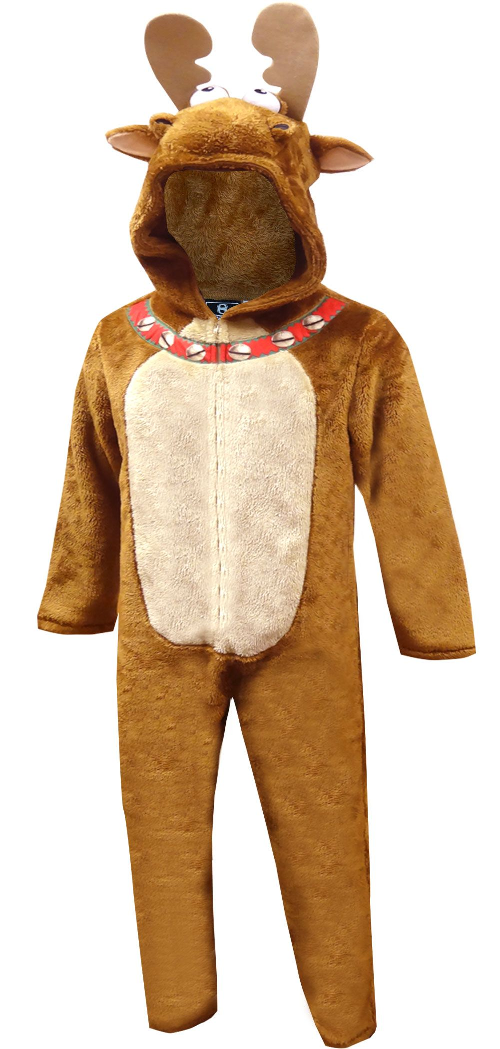 31656471f8fc Who needs a reindeer when you can have a moose  Perfect for getting ...