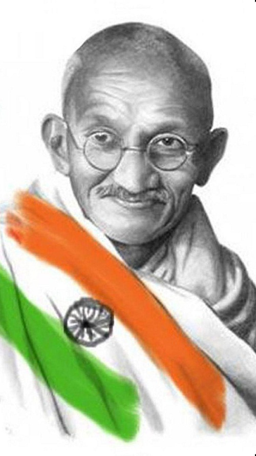 Pin On Mahatma Gandhi Hd Images Wallpaper Pictures Photos Free Download