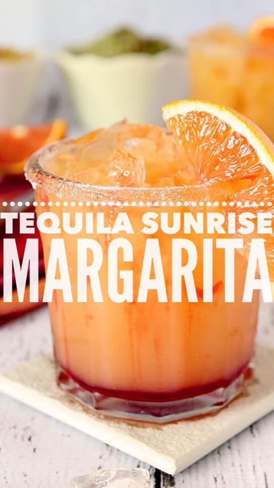 15 Fun Summer Cocktails