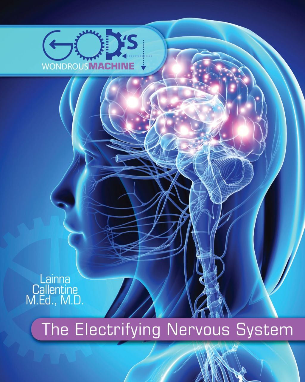 The Electrifying Nervous System Ebook