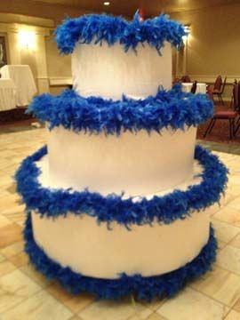 Pin By James Rose On Popout Cakes World Largest Pop Out Cakes Jump