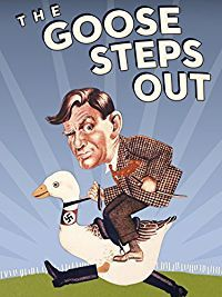 The Goose Steps Out 3 1 Out Of 5 Stars Amazon Instant Video