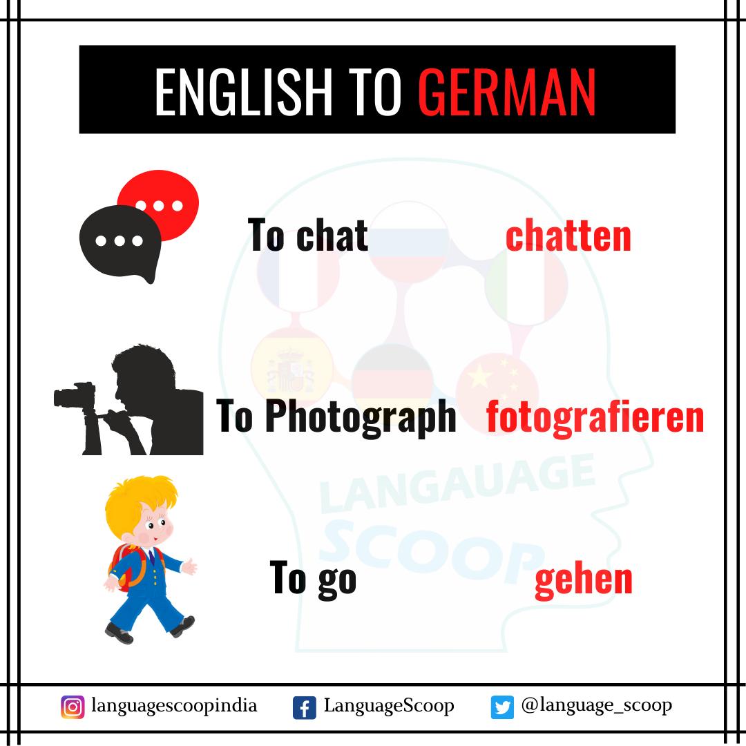 Scoop Deutsch