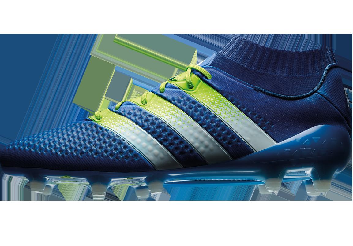 Adidas No Lace Football Boots