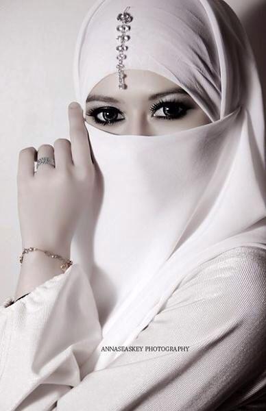 Bruidjeيوه Doh شوفى ياختى الراجل بقى داسمه كلام لأ لأ لأ ه يا حصلت هلا هلله ع الج د و ال Beautiful Hijab Beautiful Hijab Girl Niqab
