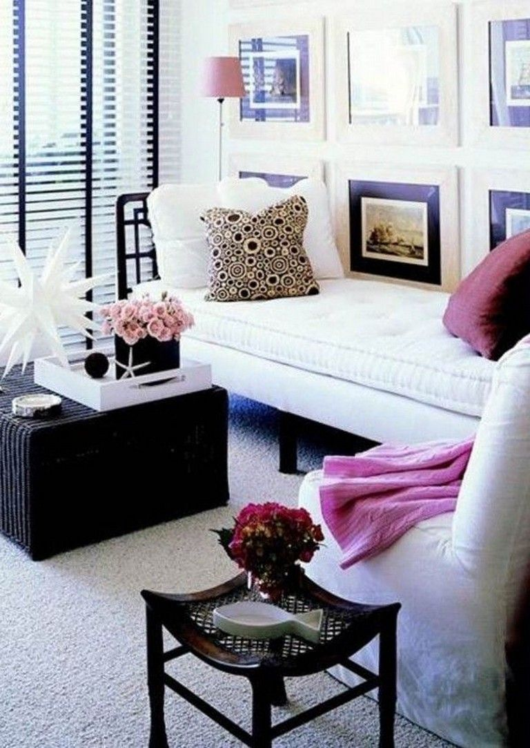 32+ Best Decorating Small Apartment Ideas on a Budget ...