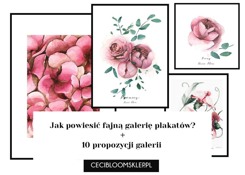 Jak Powiesic Fajna Galerie Plakatow 10 Propozycji Galerii My Arts Art
