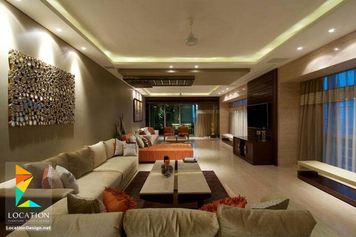 انتريهات غرف معيشة 2018 2019 Modern Classic Living Rooms لوكشين ديزين نت Home Straight Line Designs Bedroom Apartment