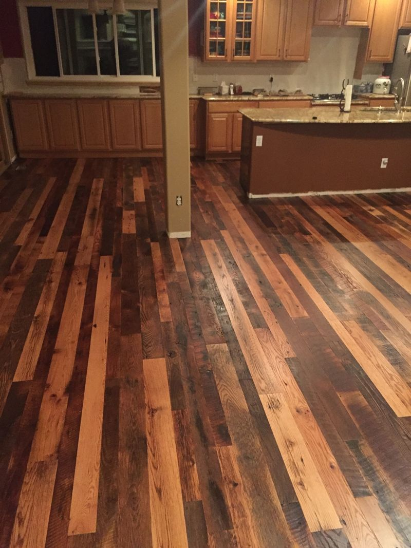 Mixing Colors Of Laminate Flooring Laminate Wood Floor Colors