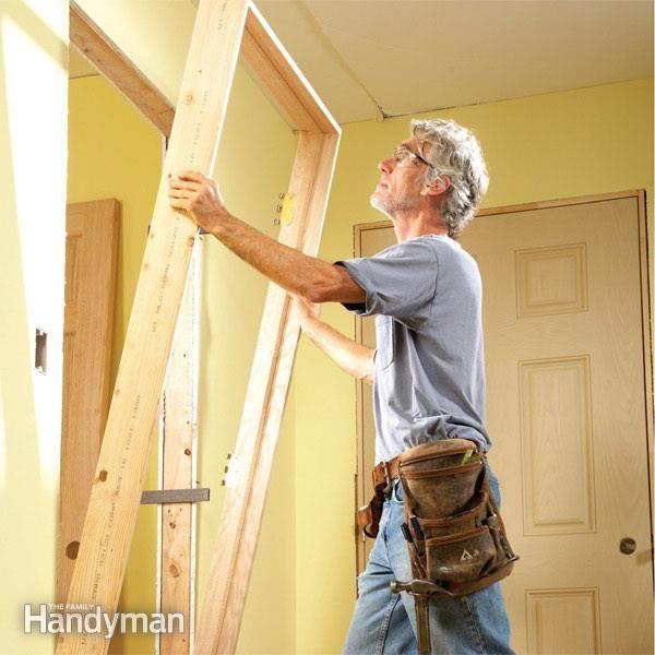 Tips for Hanging Doors & Tips for Hanging Doors | Carpenter Doors and Woodworking