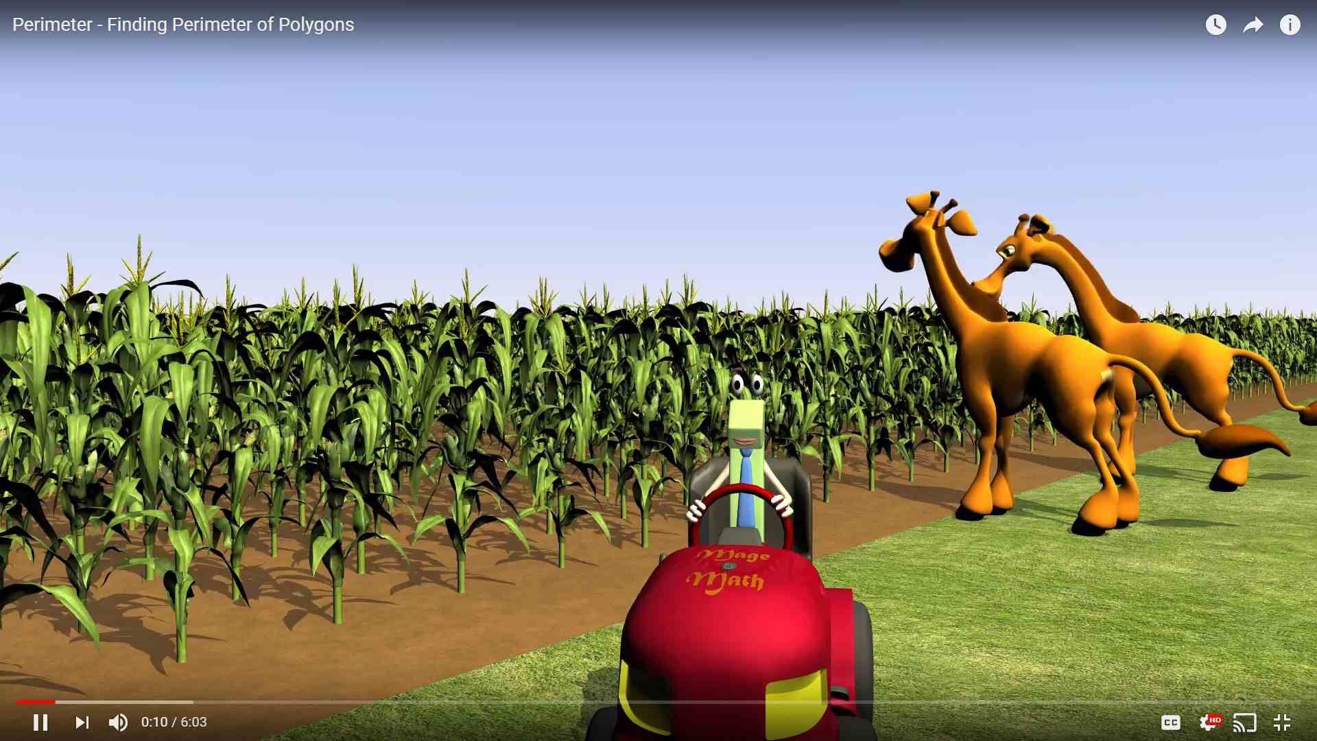 7 Farm Animals Preschool Puppets Mathvideos4kids