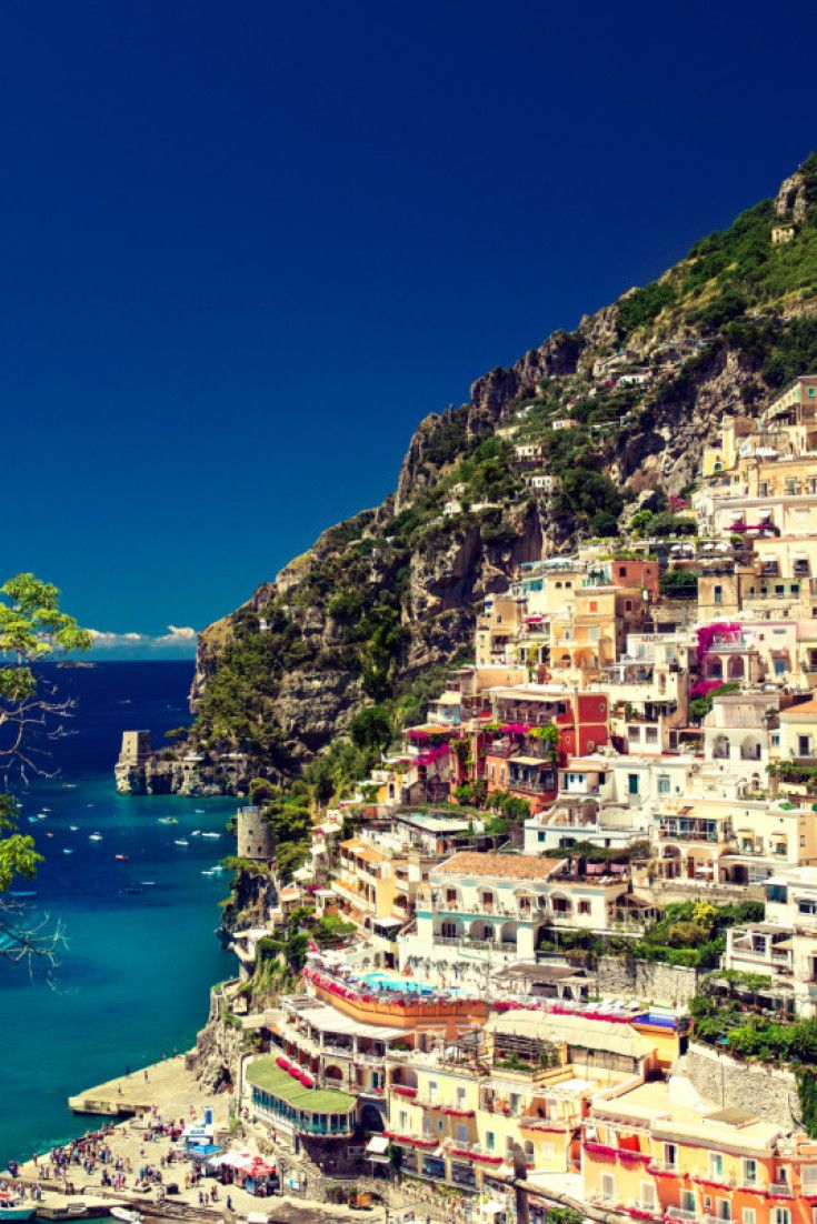 Love In Italian Translation: 11 Beautiful Italian Words And Phrases That Just Don't