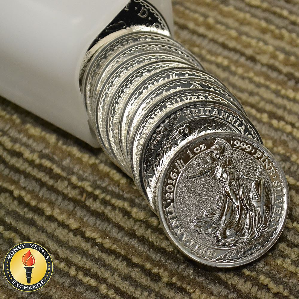 British Silver Britannia Coins For Sale Uk Silver Money Metals Gold And Silver Coins Silver Bullion Gold Coins