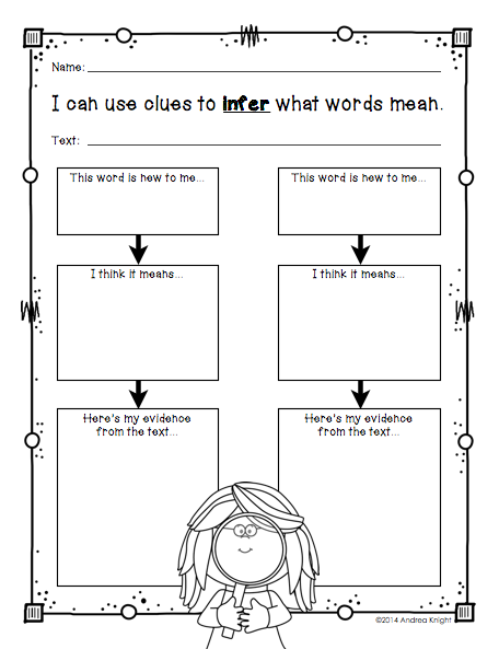 Reading Response Templates For Any Book Literature And