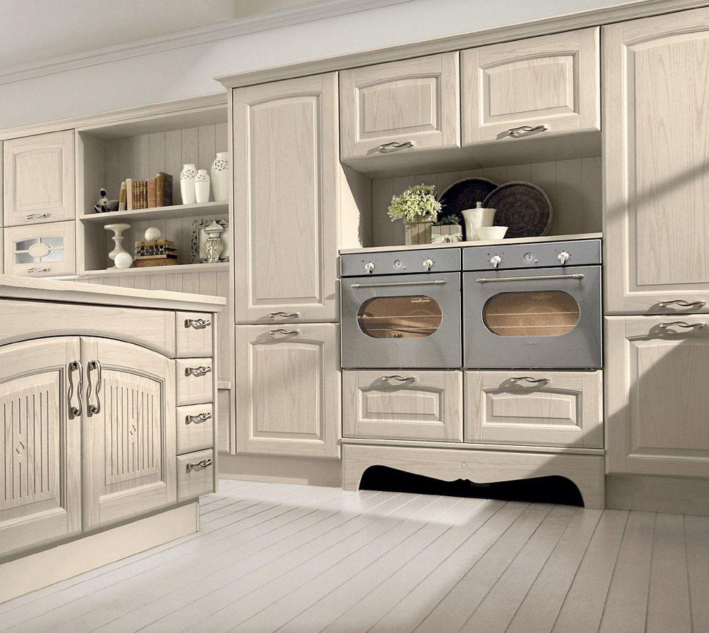 Cucina Veronica A Decorazione Cucina Country Cucine E Cucina
