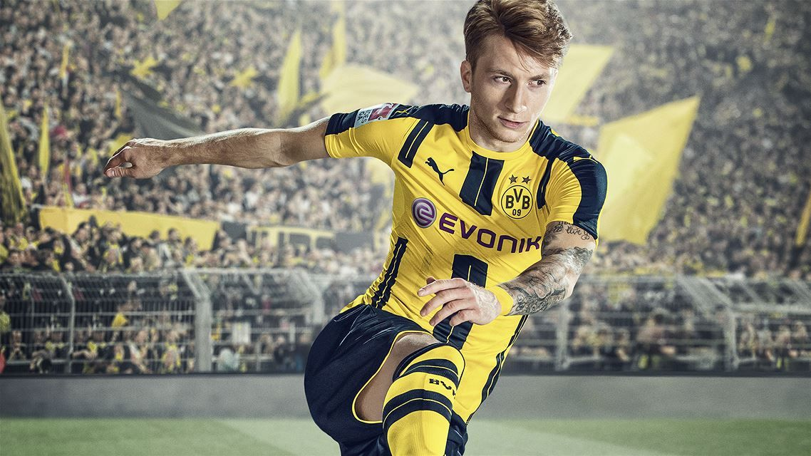 Fifa Release Date And Trailer Revealed Xbox And Ps Due