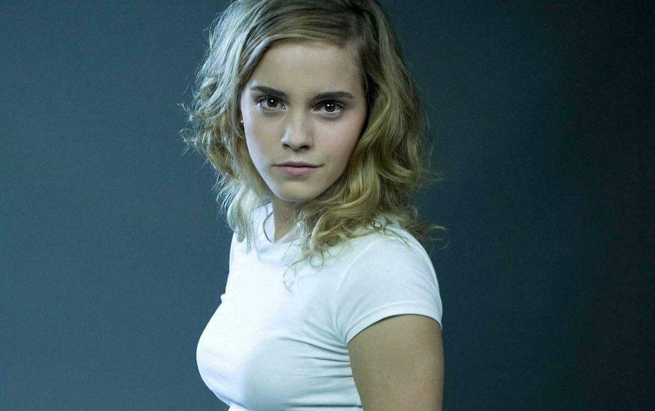 Watson sexy bilder emma 59 Emma