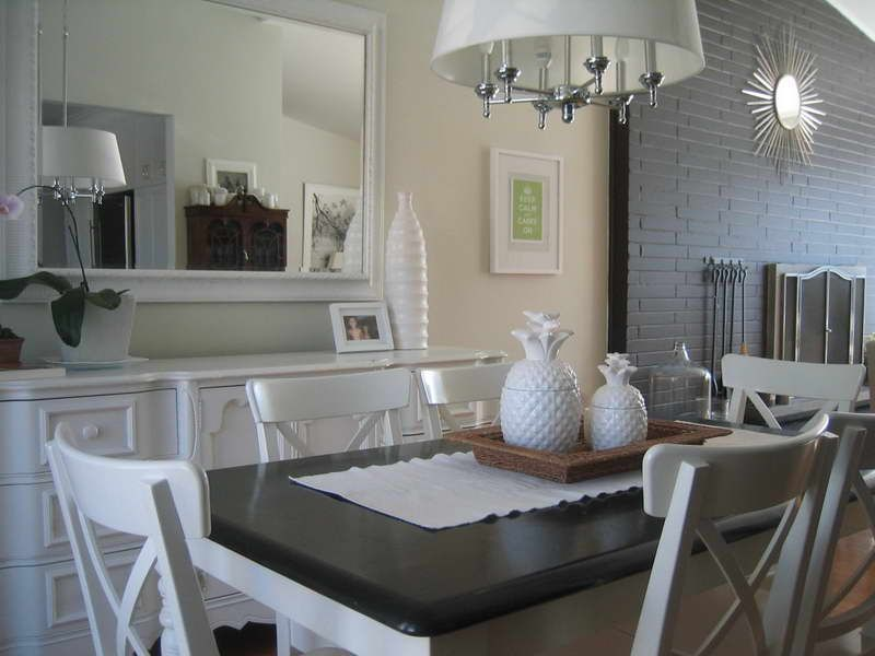 Kitchen Table Centerpiece Ideas For Everyday Kitchentoday Dining Table Centerpiece Kitchen Table Decor Dining Room Centerpiece