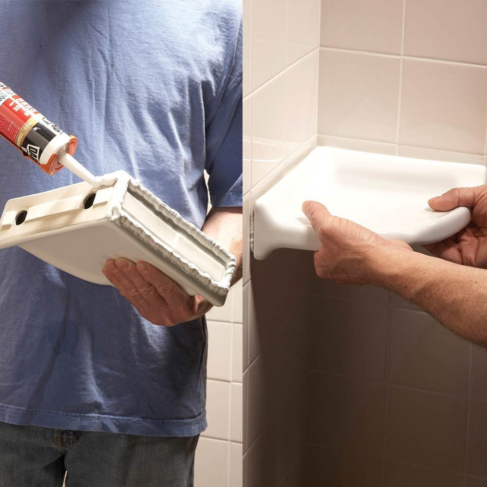 small bathroom storage shower shelves