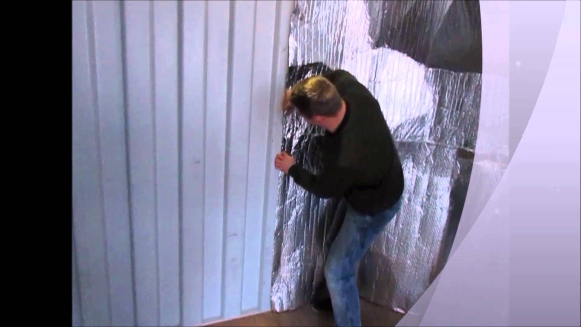 Shipping container homes youtube on pinterest shipping containers - How To Insulate A Shipping Container To Prevent Frost Or Maintain Temperature Youtube