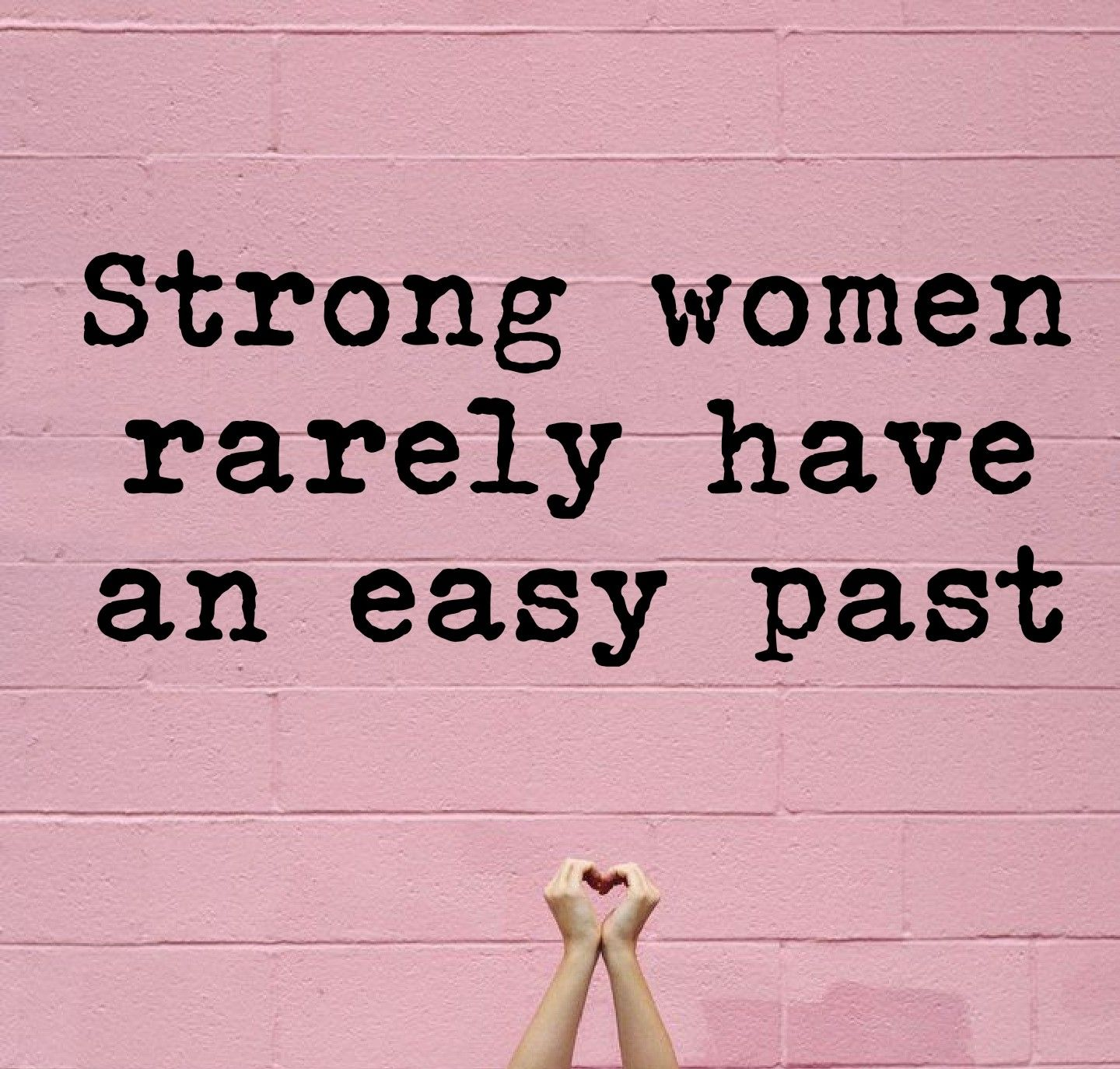 No Words Quote It Building Creating Strong Positive Independent Women One Quote At A Time Strong Quotes New Quotes Quotes About Strength