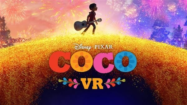Pixar Cria Sua Primeira Experiencia De Realidade Virtual Pixar