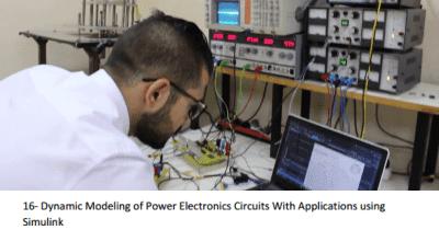 مشاريع تخرج هندسة كهربائية Pdf Electronic Bubble Electrical Engineering Engineering Electronics Circuit