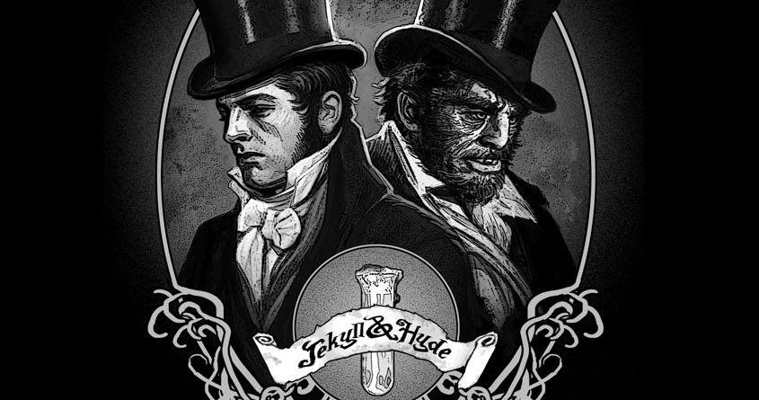 Viaje al desbordante barroco: Doctor Jekyll y Mr. Hyde frente a La isla del tesoro de Robert L. Stevenson