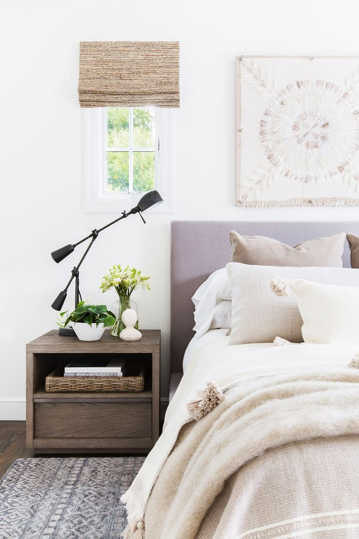 Inside a Guest Bedroom Makeover That Transports