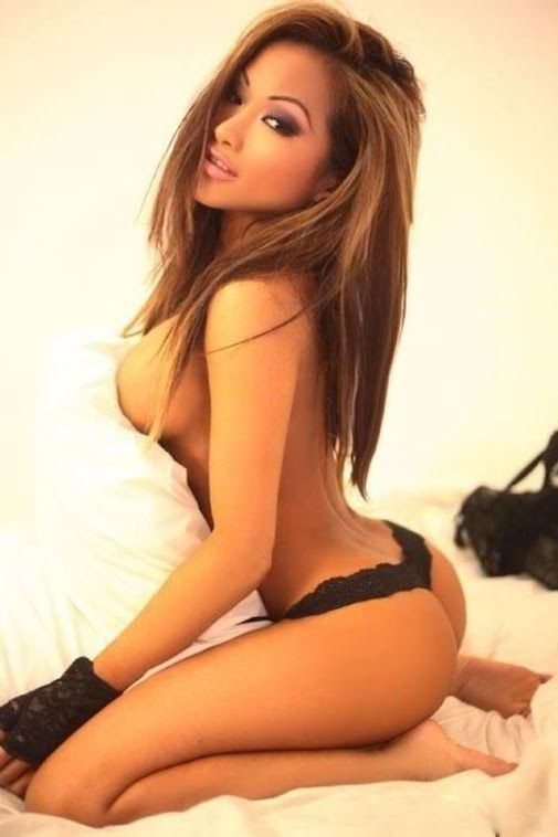 Hottest Asian Ever