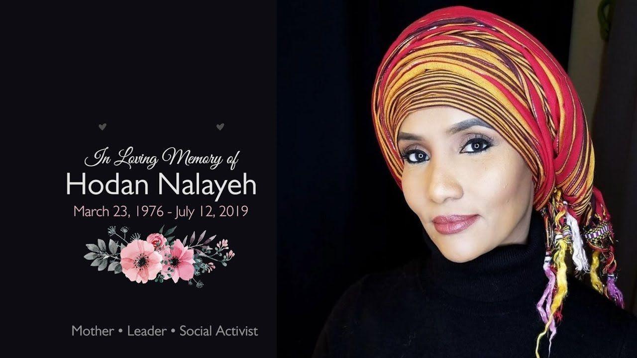 "🇸🇴 🇨🇦 From Vaughan to Hodan: Ontario School Named after Late Somali-Canadian Muslim Journalist ""Hodan Nalayeh"" 🧕"