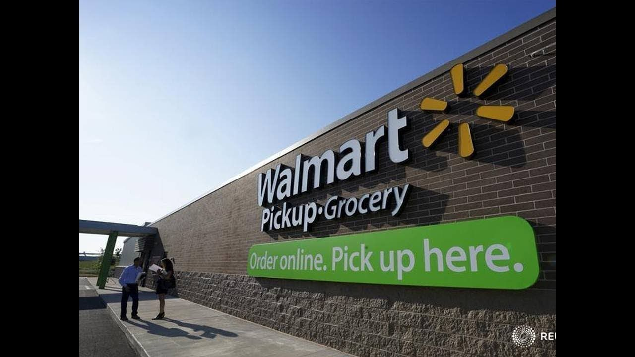 Wal Mart, world's largest retailer, reduces prices