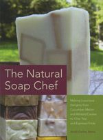 Do-It-Yourself Projects. THE NATURAL SOAP CHEF Click here to learn more or to add to your home library!