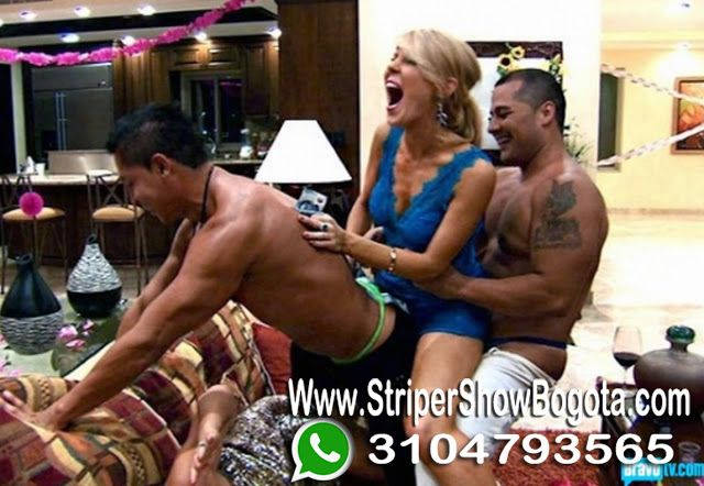 Las mejores strippers en Barcelona con Despidalia