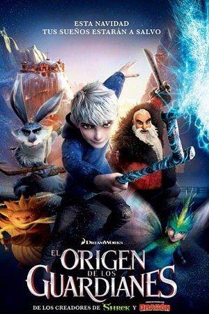 El Origen De Los Guardianes Pelicula Completa Online Filmes Infantis Filmes De Animacao Filmes Animados