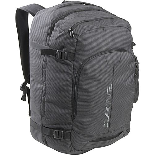 4582b0fa5669 Dakine In Flight 55l Pack Black Stripes - Dakine Travel Backpacks ...