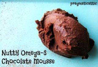 I spent a lot of time mulling over how to title this post.The recipe is for a decadent chocolate mousse that is dairy-free, egg-free and possibly refined sugar-free. My brother invented the basic r…