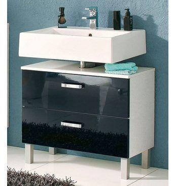 Pin By Ladendirekt On Badmobel Vanity Interior Double Vanity