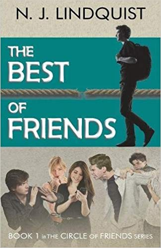 The Best of Friends N. J. Lindquist 9781927692035 Books