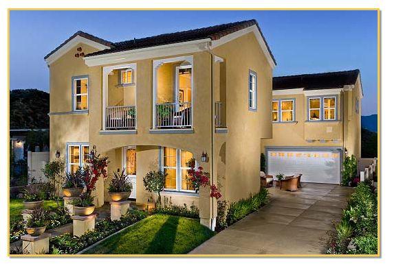aunt lucinda lulu winter s house in los angeles california