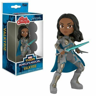 Details about Marvel Thor Ragnarok  Valkyrie  Funko Rock Candy (Brand New) - Rock candy, Candy brands, Funko, Marvel thor, Funko vinyl, Vinyl figures -