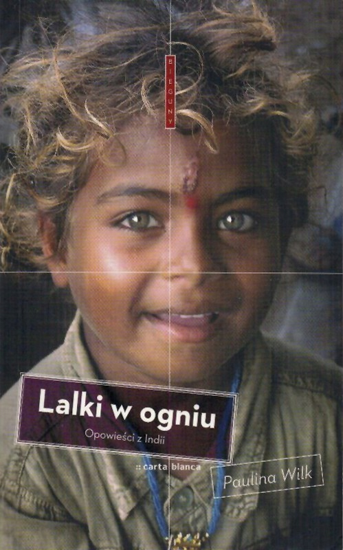 Lalki W Ogniu Wilk Paulina 8697051586 Oficjalne Archiwum Allegro