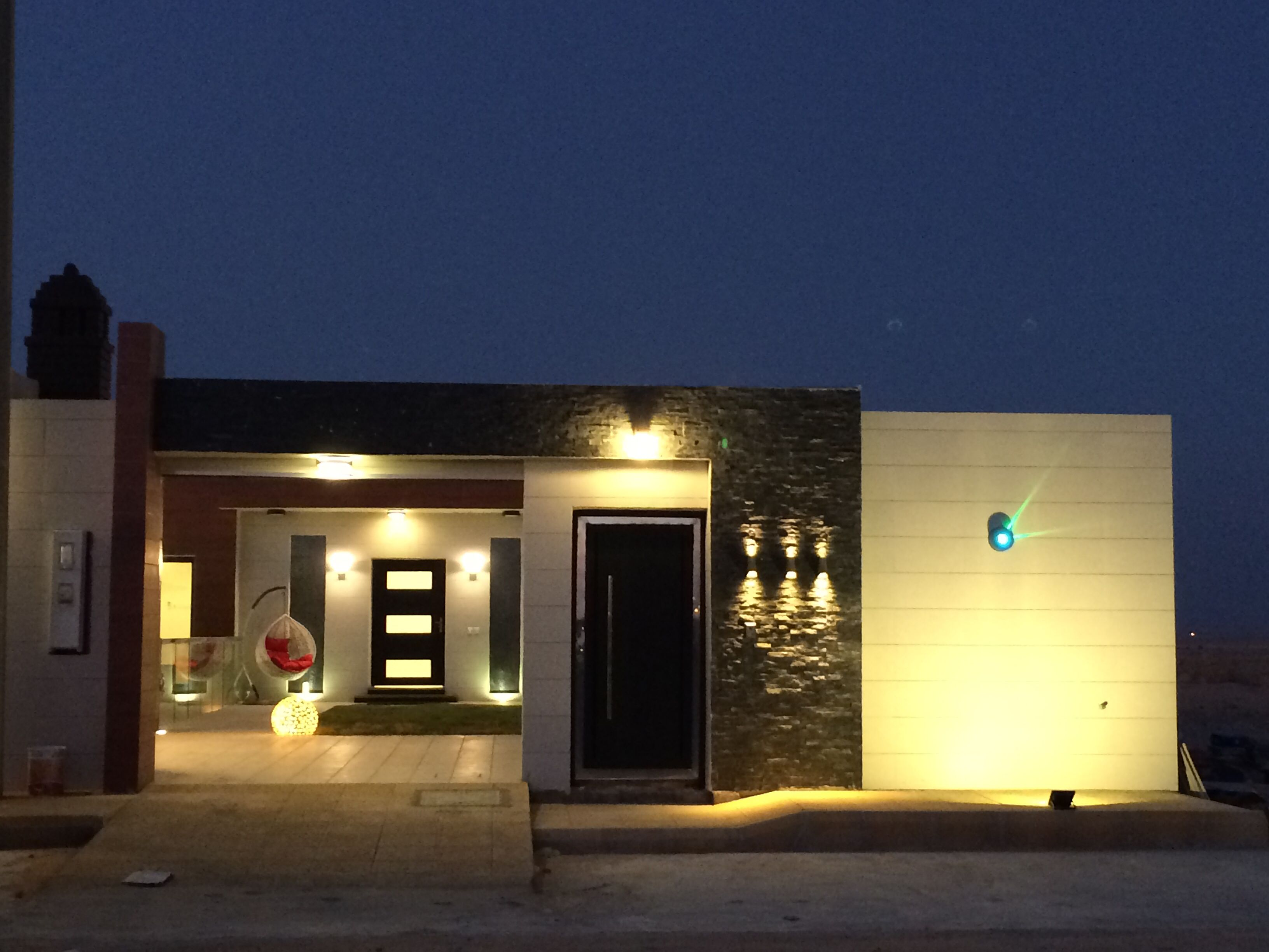 واجهة الشاليه Home Decor House Home