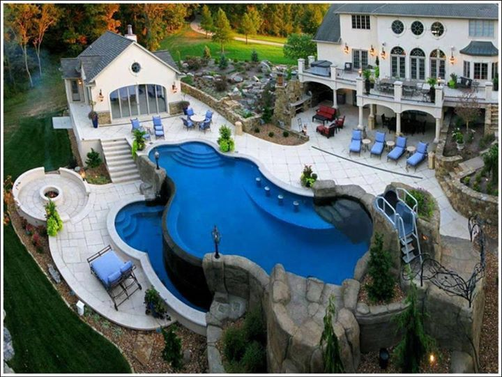 30 worlds most beautiful homes with photos - Worlds Beautiful Houses