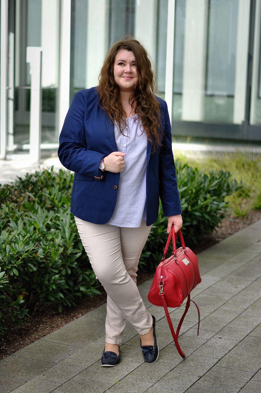 Große Größen Plus Size Fashion Blog Daniel Wellington Classic Canterbury Lady