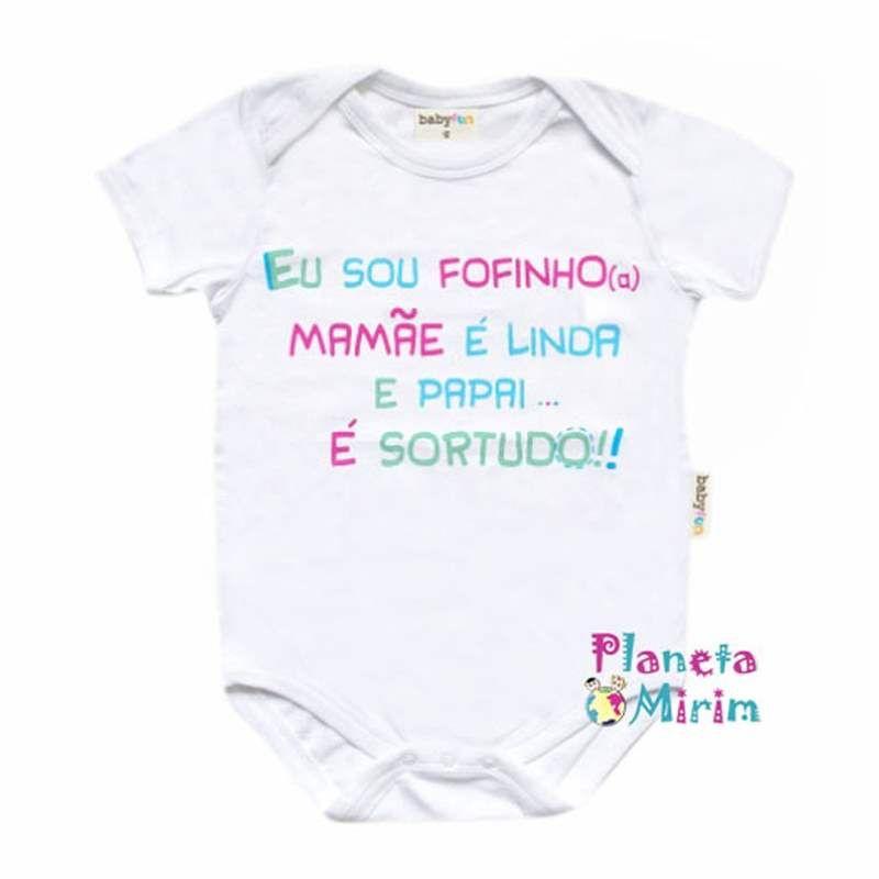 Frases Divertidas Para Roupa De Bebe Pesquisa Google Com Imagens Roupas De Bb Roupas De Criancas Frases Divertidas