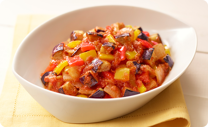 カゴメ 基本 の トマト ソース パスタ