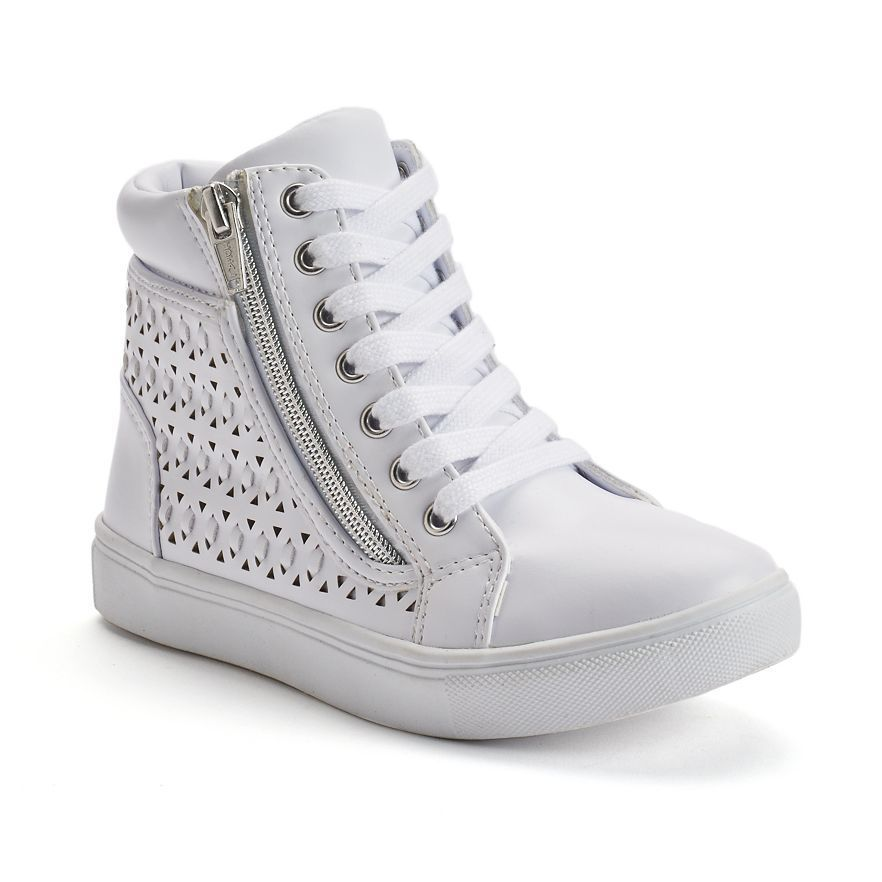 sneakers, Girls shoes boots