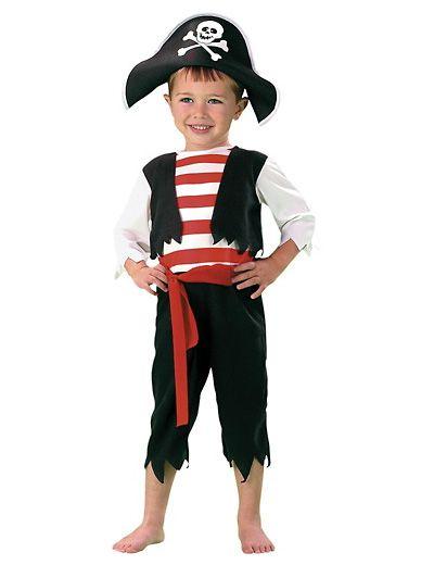 Costume di Carnevale da Pirata Antonio Pinterest Halloween pics - mens halloween costume ideas 2013