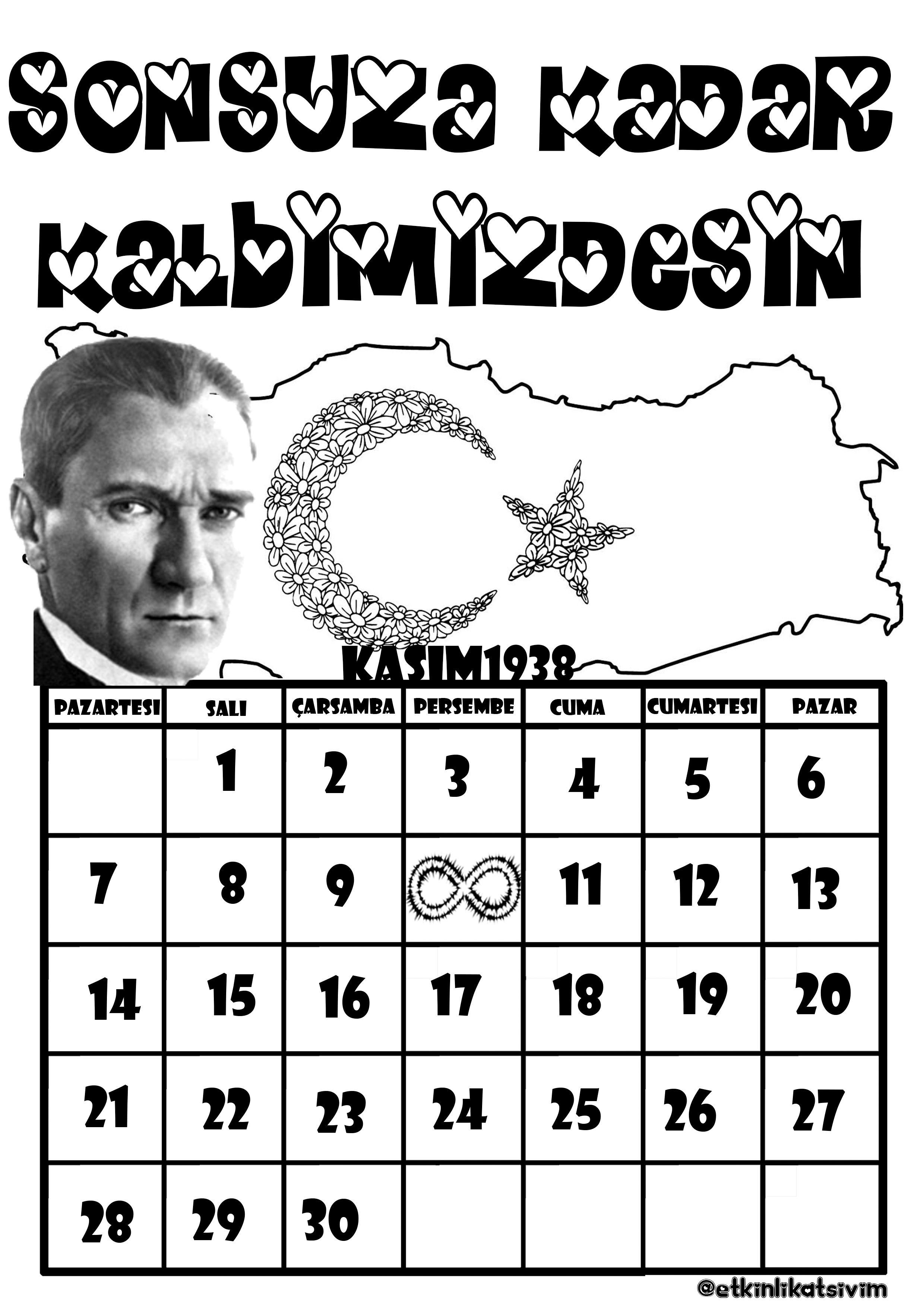 10 Kasim Okul Oncesi 10 Kasim Etkinlikleri Ataturk Rozeti Ataturk U Anma 10 Kasim Pano Ornekleri Ataturk Kosesi Ataturk Ataturk Okul Okul Oncesi